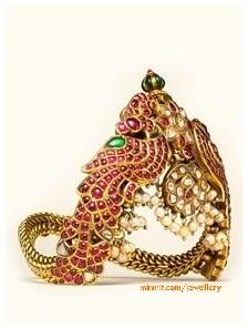 Ambajishinde Designer To The House Of Harry Winston S Indian Inspired Jewelry