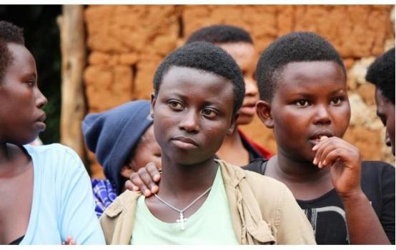 RUMINATIONS FROM RWANDA